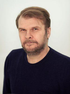Rob Stringer