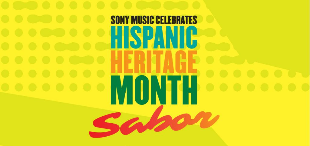 Introducing SABOR: A Mini Series By Sony Music Latin