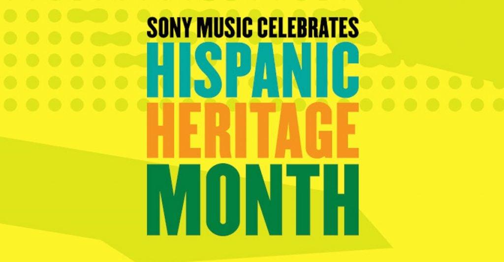 Inside Sony Music: Celebrating Hispanic Heritage Month