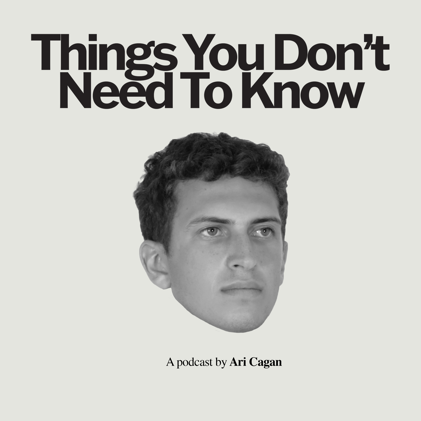"Adam McKay's Hyperobject Industries and Three Uncanny Four Productions Premiere New Podcast ""Things You Don't Need To Know"""