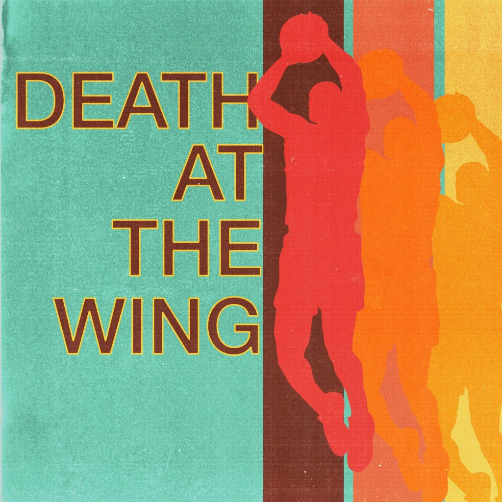 "Adam Mckay's Hyperobject Industries and Three Uncanny Four Productions Premiere New Podcast ""Death At The Wing"""