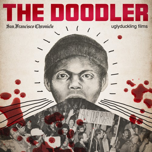 The San Francisco Chronicle, Ugly Duckling Films & Sony Music Entertainment Debut New Podcast The Doodler Today