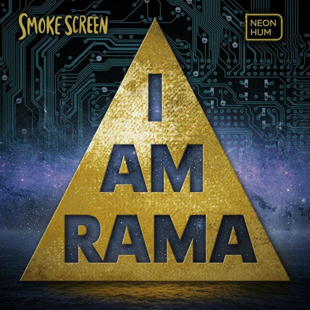 "Neon Hum Premieres ""Smoke Screen: I Am Rama,"" New Season of Investigative Documentary Podcast Series"