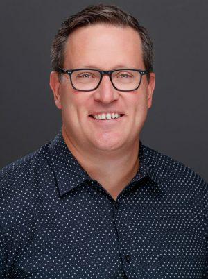 Tom Mackay