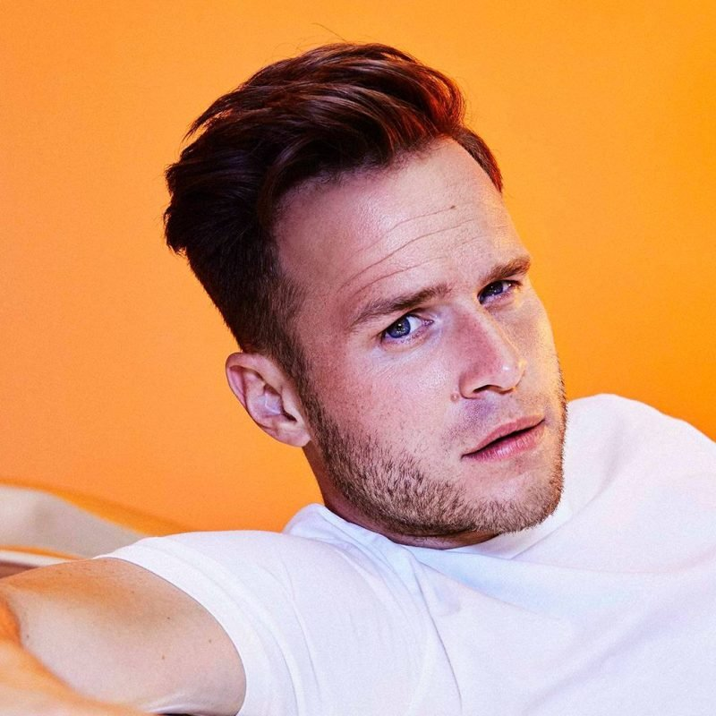 Olly Murs Releases Sixth Studio Album You Know I Know