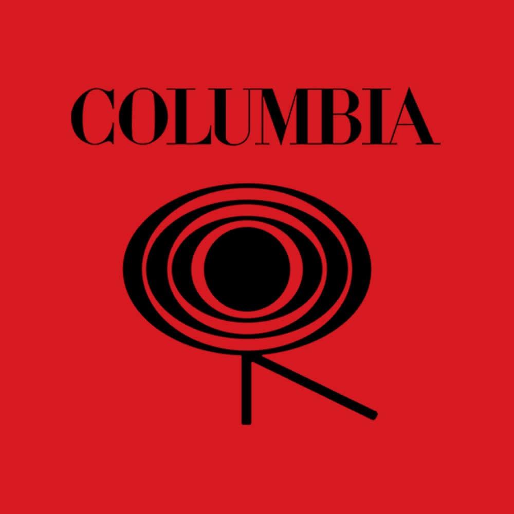 「columbia records」の画像検索結果