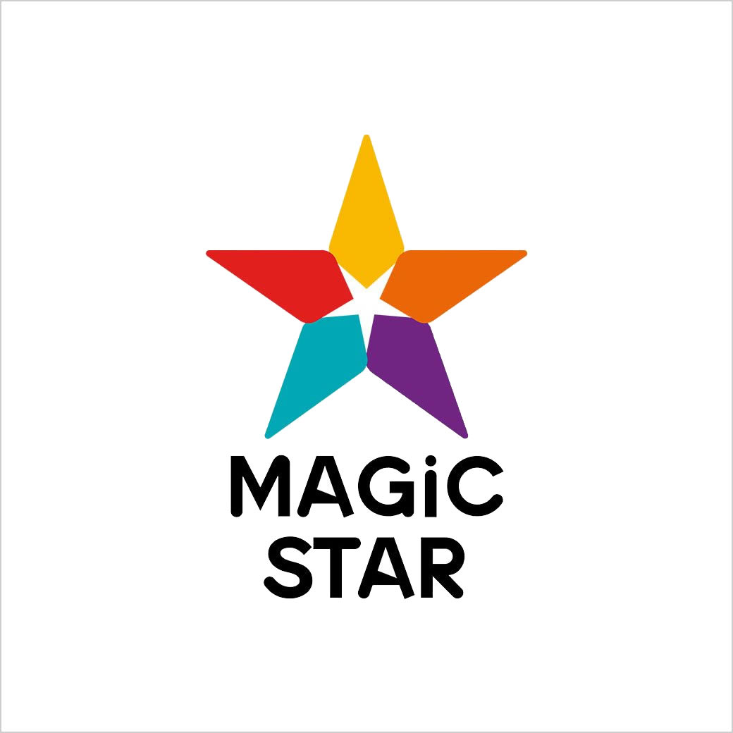 Magic Star logo