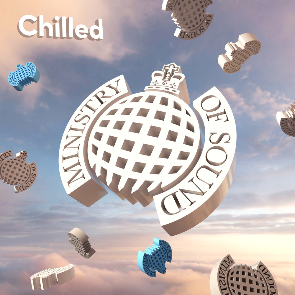 Ministry of Sound - Chilled