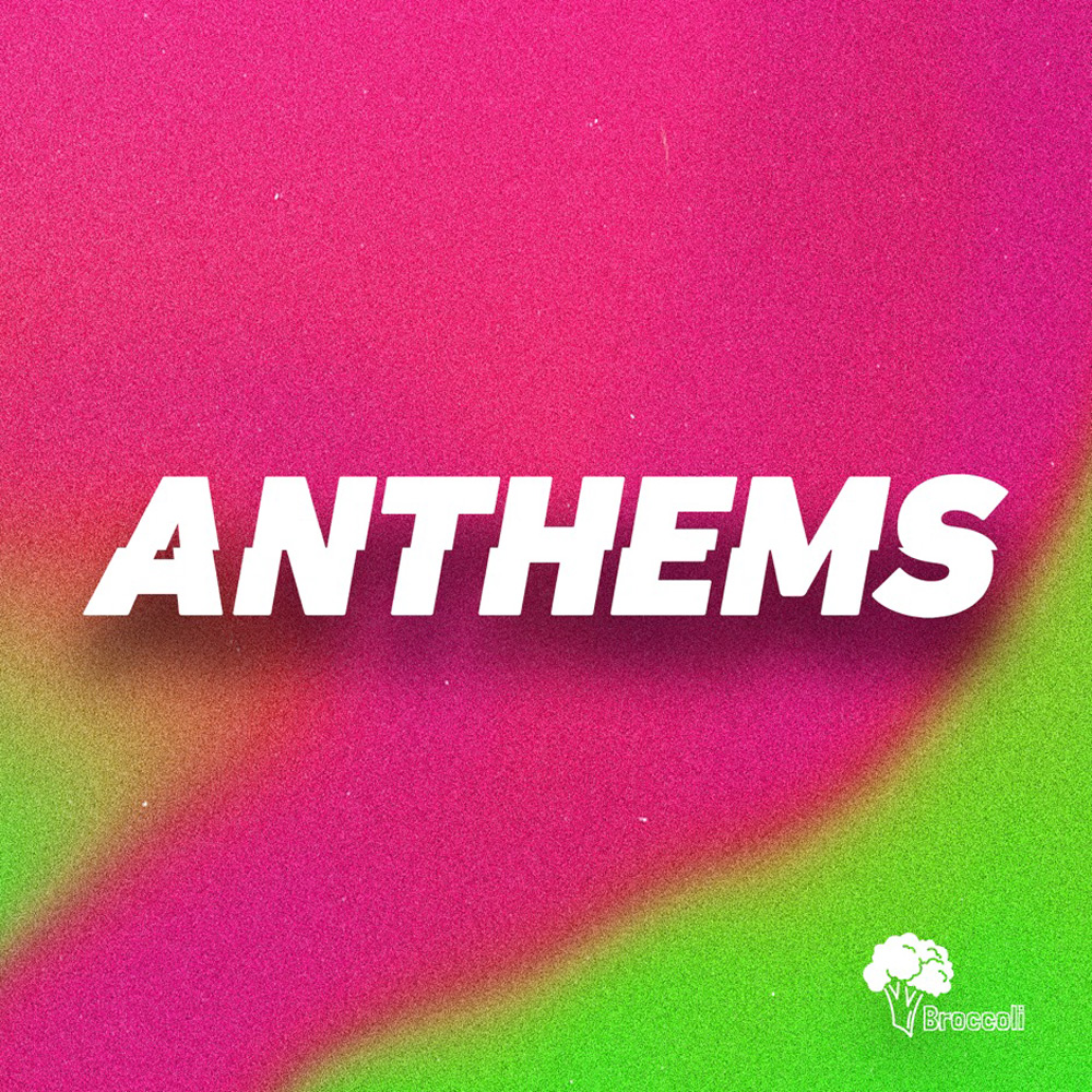 Anthems Podcast
