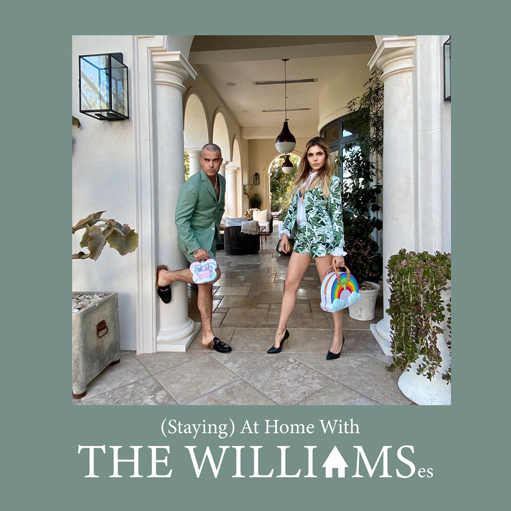 Staying at Home with the Williamses