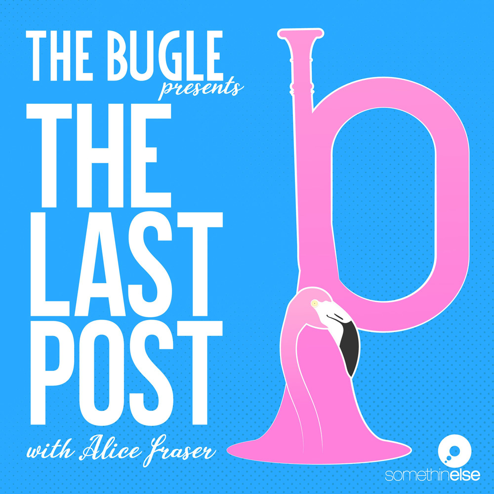 The Last Post Podcast