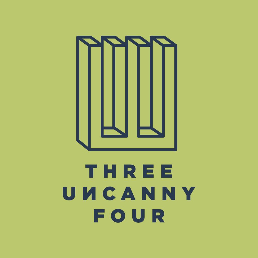 Three Uncanny Four