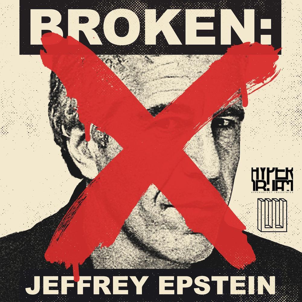 Broken: Jeffrey Epstein podcast
