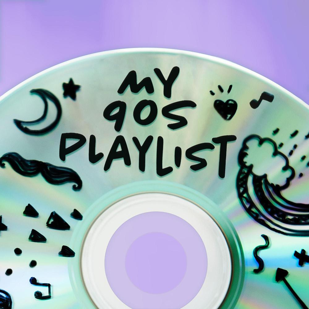 My 90s Playlist