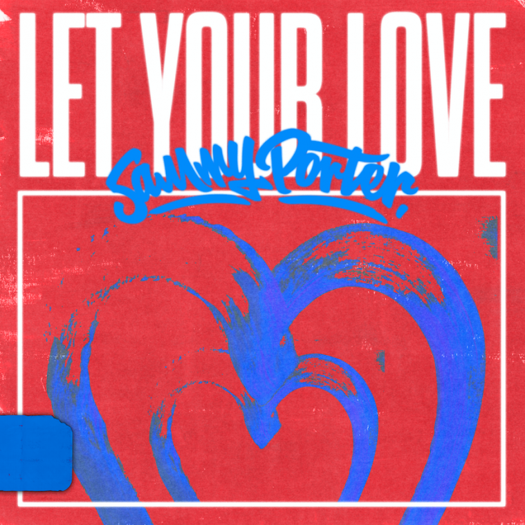Let Your Love