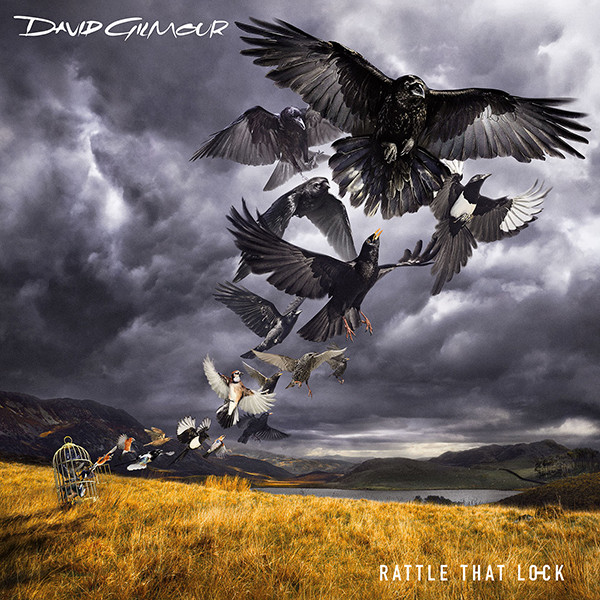 David Gilmour Rattle