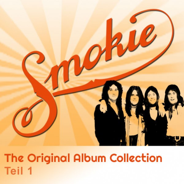 Smokie Original Album Classics