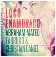 """""""Loco enamorado"""" de Abraham Mateo entra en el Top 25 de YouTube con 4 millones de views"""