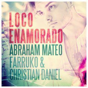 """Abraham Mateo lanza hoy """"Loco enamorado,"""" su nuevo single"""