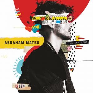"""Ya disponible """"A cámara lenta"""", el nuevo álbum de Abraham Mateo"""