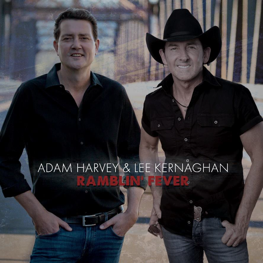 ADAM HARVEY ANNOUNCES NEW SINGLE FEATURING LEE KERNAGHAN AND THE HIGHWAY ONE TOUR OVER 40 SHOWS ACROSS AUSTRALIA IN 2021