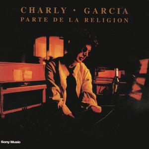 Charly García     Parte de la Religión