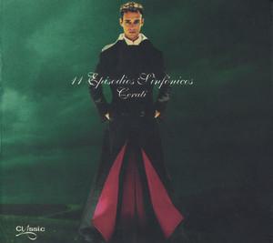 Gustavo Cerati    11 Episodios Sinfónicos (doble)