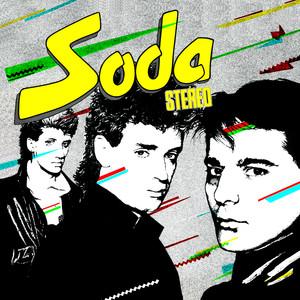 Soda Stereo – Soda Stereo