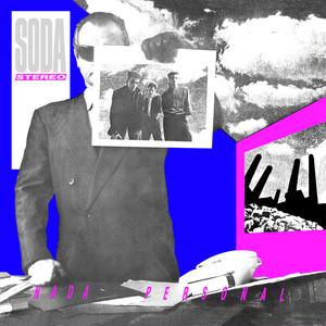 Soda Stereo – Nada Personal