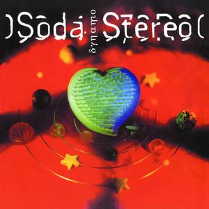 Soda Stereo – Dynamo
