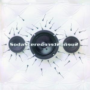Soda Stereo – Sueño Stereo (doble)