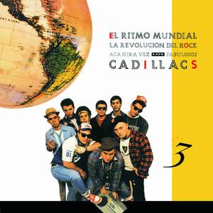 Los Fabulosos Cadillacs – El Ritmo Mundial