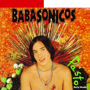 Babasónicos – Pasto