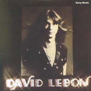 David Lebón – David Lebón