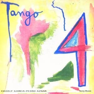 Charly García/Pedro Aznar     Tango 4