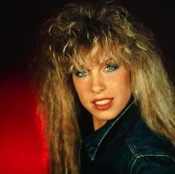 Petra Zieger 1987