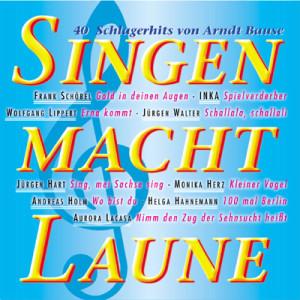 Wolfgang Lippert Erna Kommt Song Der Woche Die Offizielle