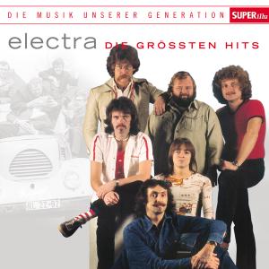Electra die größten Hits Amiga Schallplatten