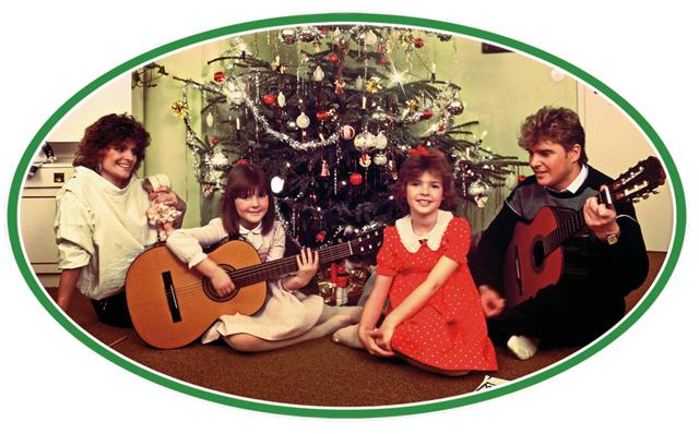Weihnachten in der DDR: ein ganz persönlicher Rückblick