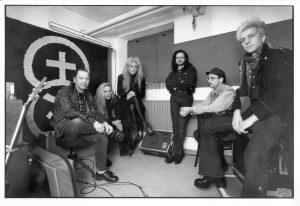 DDR-Rockband - Silly (1985)
