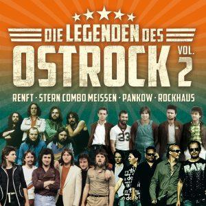 Die Legenden des Ostrock Vol. 2