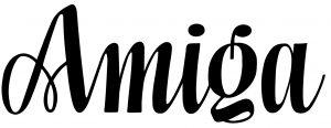 AMIGA LOGO_50er