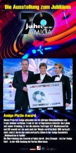 70 Jahre Amiga Schallplatten Award