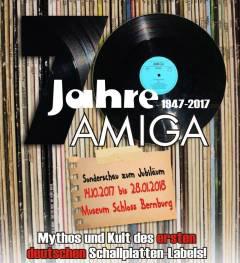 Amiga 70 Jahre