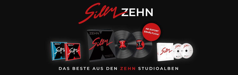 Silly Zehn