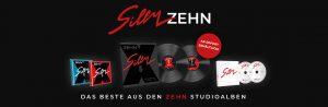 Amiga Schallplatten Silly Zehn