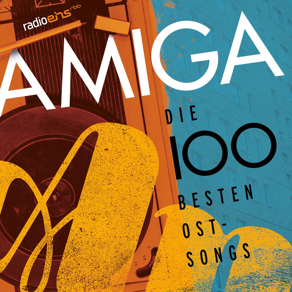 Amiga Top 100 Ostsongs