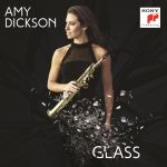 Glass – Amy Dickson
