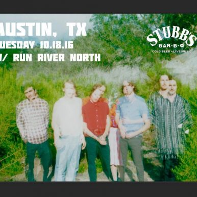IRONTOM Play Austin, TX With Run River North
