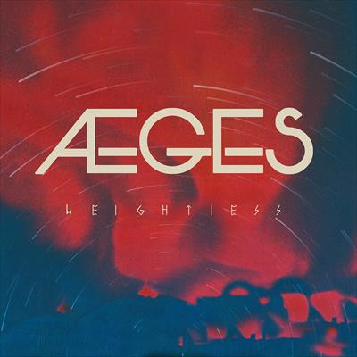 ÆGES - Weightless [Album]